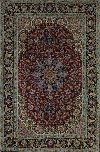 Isfahan-tabatabai-orientteppiche