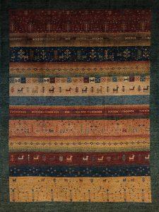 Lori-Design, extrafein, Wolle auf Baumwolle