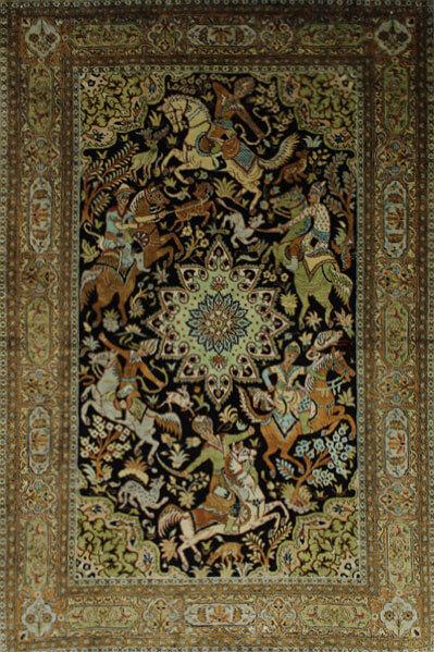 meister-und-antike-knuepfungen-seiden-und-bilderteppiche